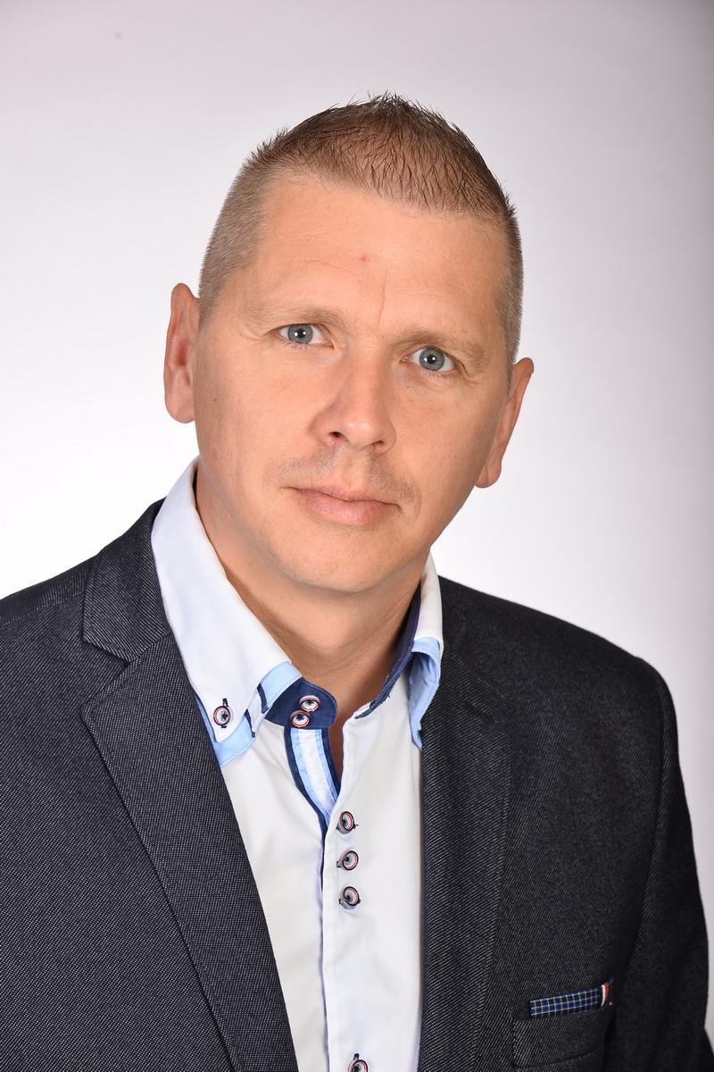 Vásárhelyi Tamás - független polgármester jelölt - Vác - Polgármester választás - 2019