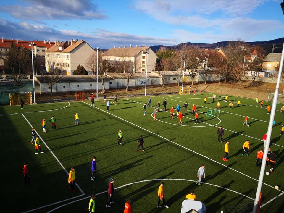 2004-ben alapítottam a Vác Deákvár Sportegyesületet - Vásárhelyi Tamás - független polgármester jelölt - Vác - Polgármester választás - 2019